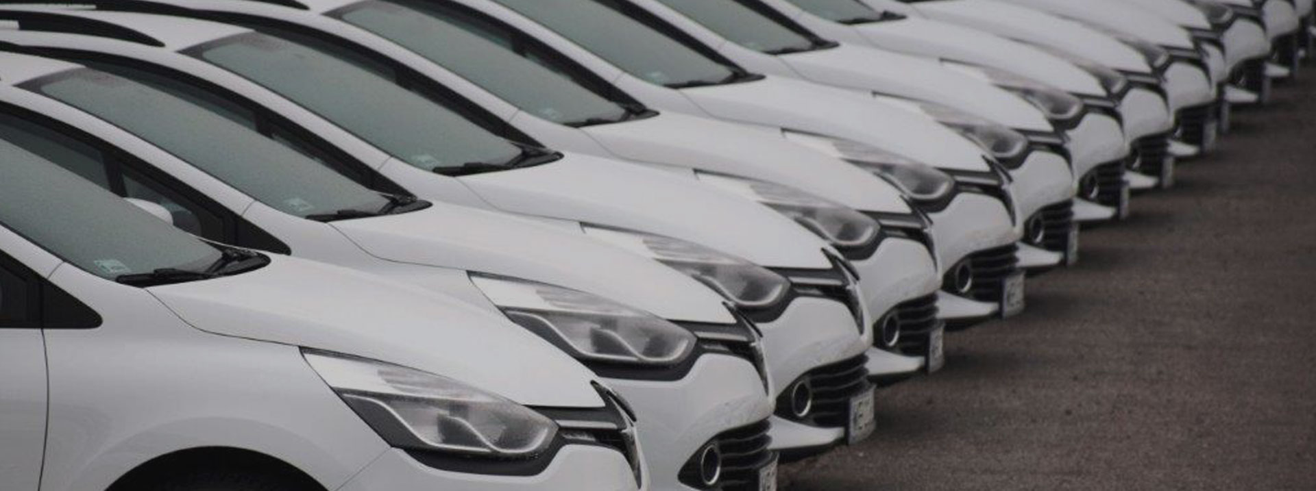 Vehicle fleet services